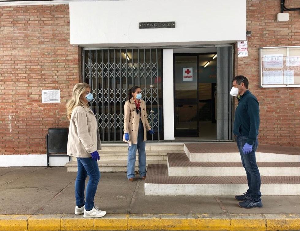 El Ayuntamiento de Cartaya informa de los plazos para el proceso de escolarización.