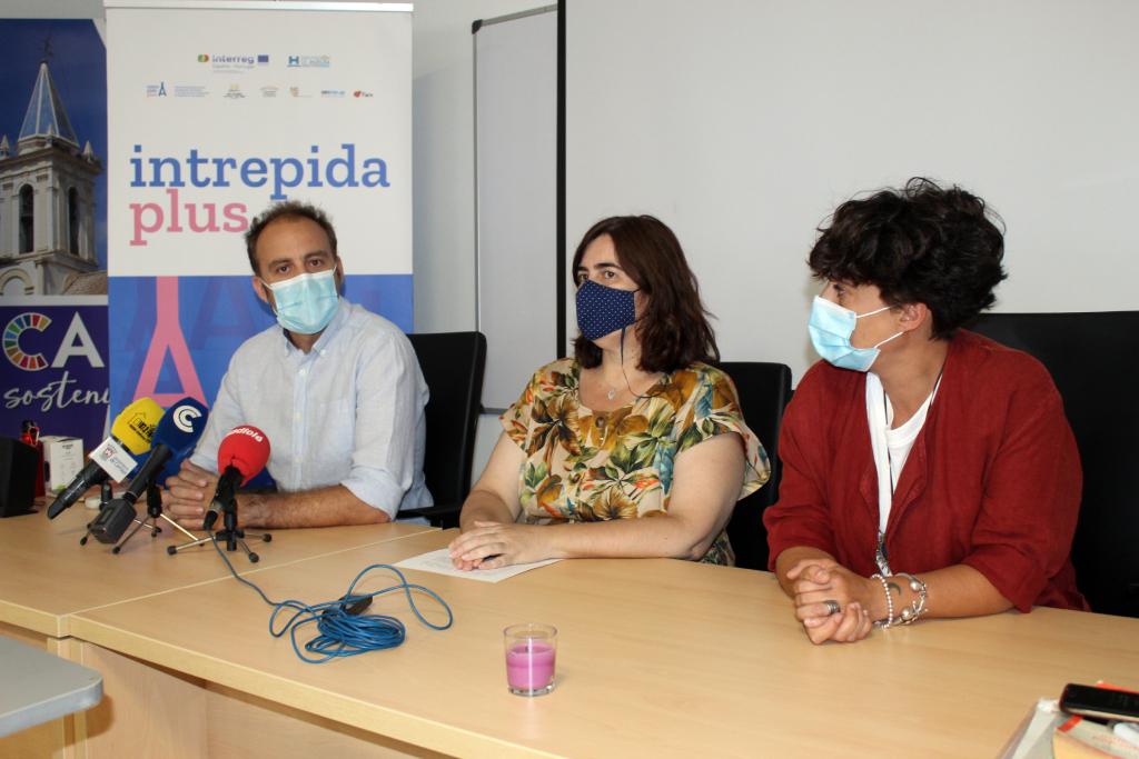 Cartaya acoge un taller de empoderamiento femenino dirigido a mujeres empresarias de la localidad
