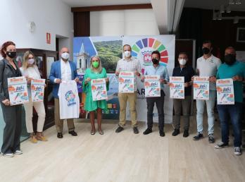 El Ayuntamiento pone en marcha la IX Media Maratón Ruta Hoteles de Cartaya adaptándola a los protocolos sanitarios