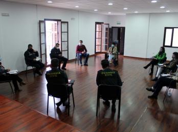 El Ayuntamiento trabaja en la creación de una Comisión Técnica de Seguimiento contra la Violencia de Género